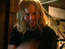 Woody Harrelson en Clip de 2012