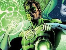 Linterna Verde es Oficialmente Dada Luz Verde