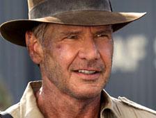 Harrison Ford está muy Interesado en Indiana Jones 5