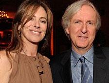 Directora de Hurt Locker se Convierte en la Primera Mujer Galardonada con un Premio DGA