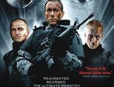Фильм универсальные солдаты все части