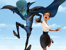 Trailer de Will Ferrell para Megamind