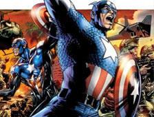Vídeo: Escudo del Capitán América en Iron Man 2