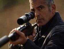 Trailer: Thriller de George Clooney en El Americano / The American 