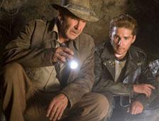 Shia LaBeouf Dice que Indiana Jones 4 Fue Terrible