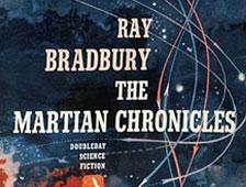 The Martian Chronicles / Crónicas Marcianas de Ray Bradbury Viene a la Pantalla Grande