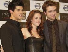Cada Actor a Obtener $41 Millones para Saga Crepúsculo: Breaking Dawn