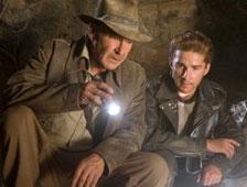 Shia LaBeouf Obtuvo una Mirada del Guión de Indiana Jones 5