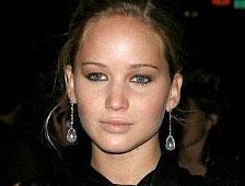 Jennifer Lawrence Habla Sobre Trabajar Desnuda para Jugar a Mystique en X-Men: First Class