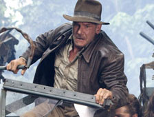 Harrison Ford da Actualización de Indiana Jones 5