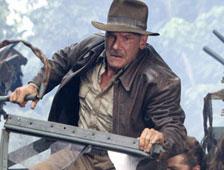 Harrison Ford da Actualización de Indiana Jones 5