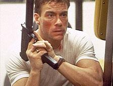 Jean-Claude Van Damme Vuelve al Cine con Dragon Eyes