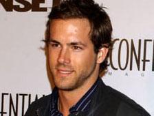 Ryan Reynolds Nombrado el Hombre Más Sexy