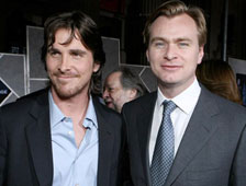 Christopher Nolan Niega los Rumores de Joker, Estudio Quiere Batman vs Superman