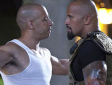 Trailer para Fast Five est&aacute; aqu&iacute;!