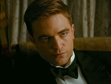 Trailer para Water for Elephants con Robert Pattinson