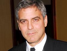 George Clooney en el thriller espacial en 3D Gravity