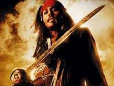 Disney ya está escribiendo a Pirates of the Caribbean 5