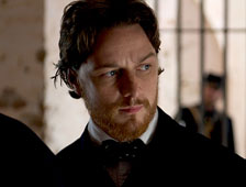 Trailer: Película sobre el asesinato de Lincoln The Conspirator con James McAvoy