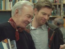 Trailer de Beginners con Ewan McGregor