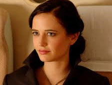 Eva Green se une a Johnny Depp en Dark Shadows