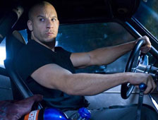 P&oacute;ster de Fast Five llega en l&iacute;nea