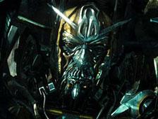 Fotos: revelan a Sentinel Prime de Transformers 3