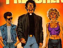 DJ Caruso a dirigir la película de cómic Preacher