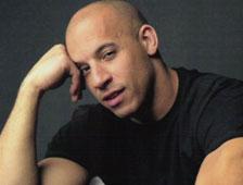Vin Diesel desarrollando la serie web The Ropes