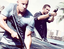 Trailer completamente nuevo de Fast Five est&aacute; aqu&iacute;!