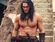 Trailer para el reinicio de Conan the Barbarian está aquí!