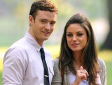 Trailer de Friends With Benefits con Justin Timberlake