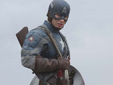 Trailer nuevo de Captain America est&aacute; aqu&iacute;!