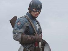 Trailer nuevo de Captain America está aquí!