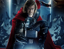 Joss Whedon ayudó a Chris Hemsworth obtener el papel en Thor