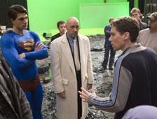 Bryan Singer dice que hizo Superman Returns para la audiencia de The Devil Wears Prada