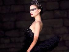 Natalie Portman básicamente no bailó en el Black Swan