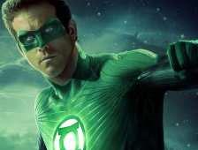 Warner Bros admite que el trailer de Green Lantern fue terrible