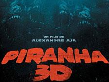 Resumen de la trama para la secuela de Piranha 3D revelado!