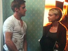 Primer Vistazo: a los thrillers Drive con Ryan Gosling y Lock-Out con Guy Pearce