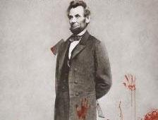 Primer Vistazo: Benjamin Walter en Abraham Lincoln: Vampire Hunter