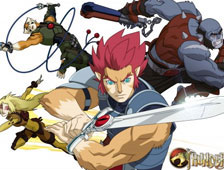 Trailer completo de ThunderCats 