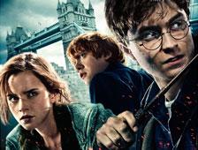 La escena de apertura de Harry Potter and the Deathly Hallows: Part 2 se filtró en la Internet!