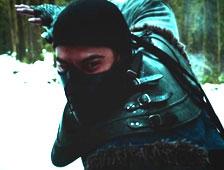 Primer episodio de Mortal Kombat: Legacy está en línea!