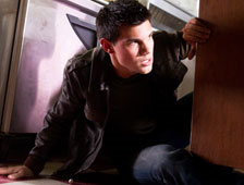 Trailer: Taylor Lautner en el thriller Abduction