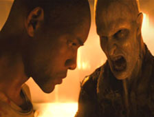 Vídeo: Como casi se hubieran visto las Zombies de I Am Legend