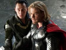 Escena post-créditos de Thor se filtró en la Internet!