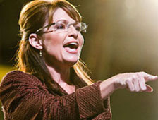 Primer Vistazo: Julianne Moore como Sarah Palin en Game Change