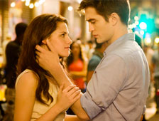 Nuevas fotos de The Twilight Saga: Breaking Dawn