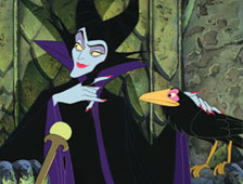 Tim Burton no va a dirigir el spin-off de Sleeping Beauty de Disney
